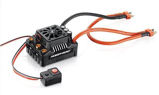 Hobbywing - Ezcorrere  Max8-v3 With T Plug  Sconto del 70% a buon mercato