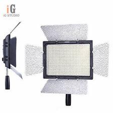 Yongnuo YN-600 600pcs 5500K Studio Video LED light for Canon Nikon Camcorder SLR