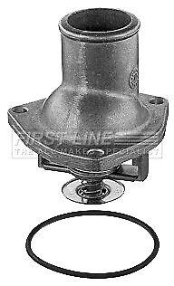 VAUXHALL CALIBRA C89 2.0 Coolant Thermostat 90 to 97 C20NE Firstline 01338049