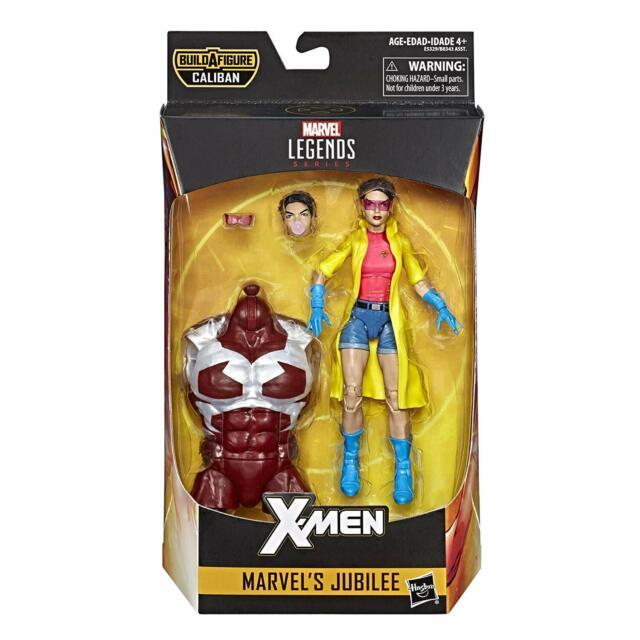 PRE SALE! Marvel Legends X-men 6-inch JUBILEE Action Figure