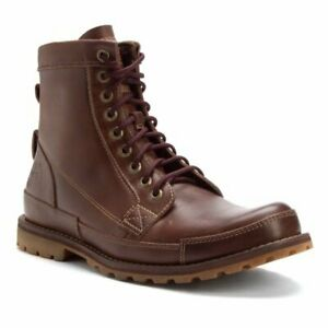 Timberland-Men-039-s-Earthkeepers-Original-Leather-6-034-Boot