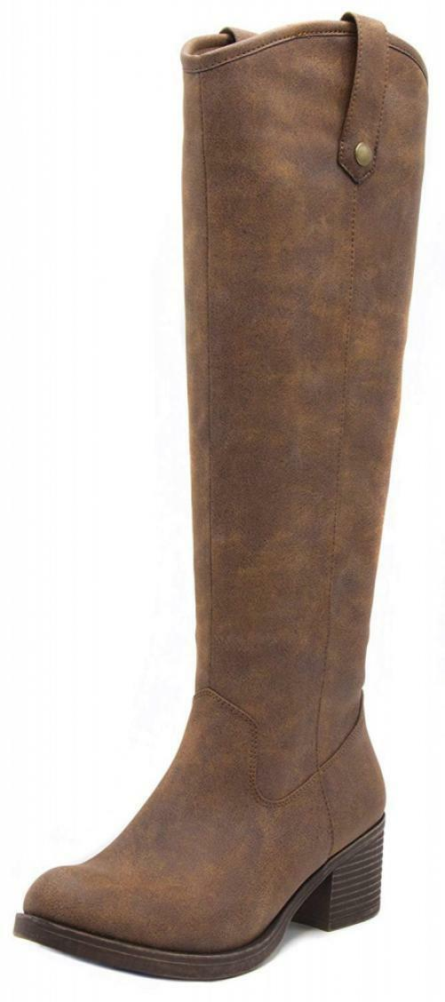Rampage Rampage Rampage Women's Italie Riding Knee High Boot c149e1