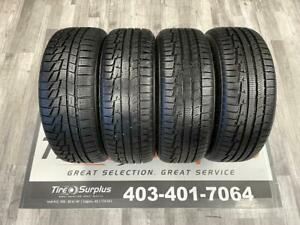 205/55R16 NORDMAN All Weather Tires (FULL SET) Calgary Alberta Preview