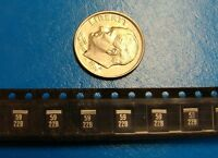 Microsemi 1.5w Zener Diode 7.5v 1n5922b Smd Type,100pcs