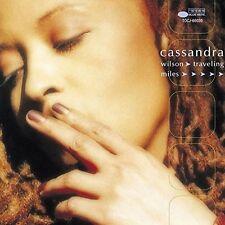 Cassandra Wilson - Traveling Miles [New CD] Shm CD, Japan - Import
