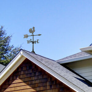 24-034-Rooster-Accent-Weathervane-Black