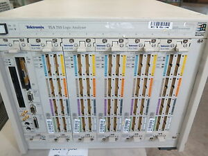 Image of Tektronix-8565EC by Test World Inc