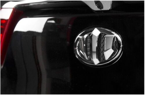 Brenthon Emblem Grill Trunk Steering Wheel 1Set-3ea For 2017 Kia Cadenza K7