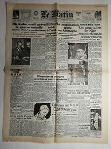 N450-La-Une-Du-Journal-Le-Matin-5-fevrier-1943-la-mobilisation-totale-Allemagne