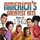 Various Artists - America's Greatest Hits, Vol. 13 (1962, 2013)