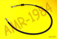 TUBO FRENO ANTERIORE   F 10 92/98 ORIGINALE MALAGUTI CODICE 03302300