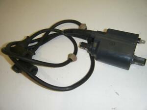 Allumage-Bobine-Electrique-Boite-Prise-Cable-96-01-Seadoo-GTS-Explorer-Sportster