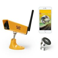 Swift Hitch Sh04 Water Resistant Trailer Wifi Digital Camera System