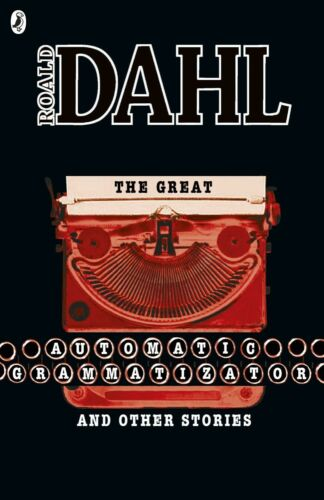 1 of 1 - Good, The Great Automatic Grammatizator and Other Stories (Roald Dahl Short Stor