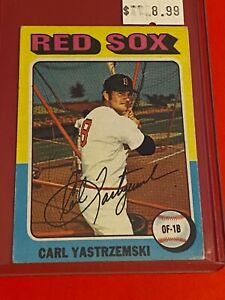 1975-Topps-MINI-Baseball-Card-Set-280-BOSTON-RED-SOX-CARL-YASTRZEMSKI