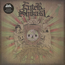 Enter Shikari-take to the Skies (vinile LP - 2014-EU-original)