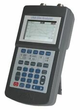 Aea Liberator 6050 5100 Vna Site Analyzer With S11 And S21 Ports Fdr Measurement
