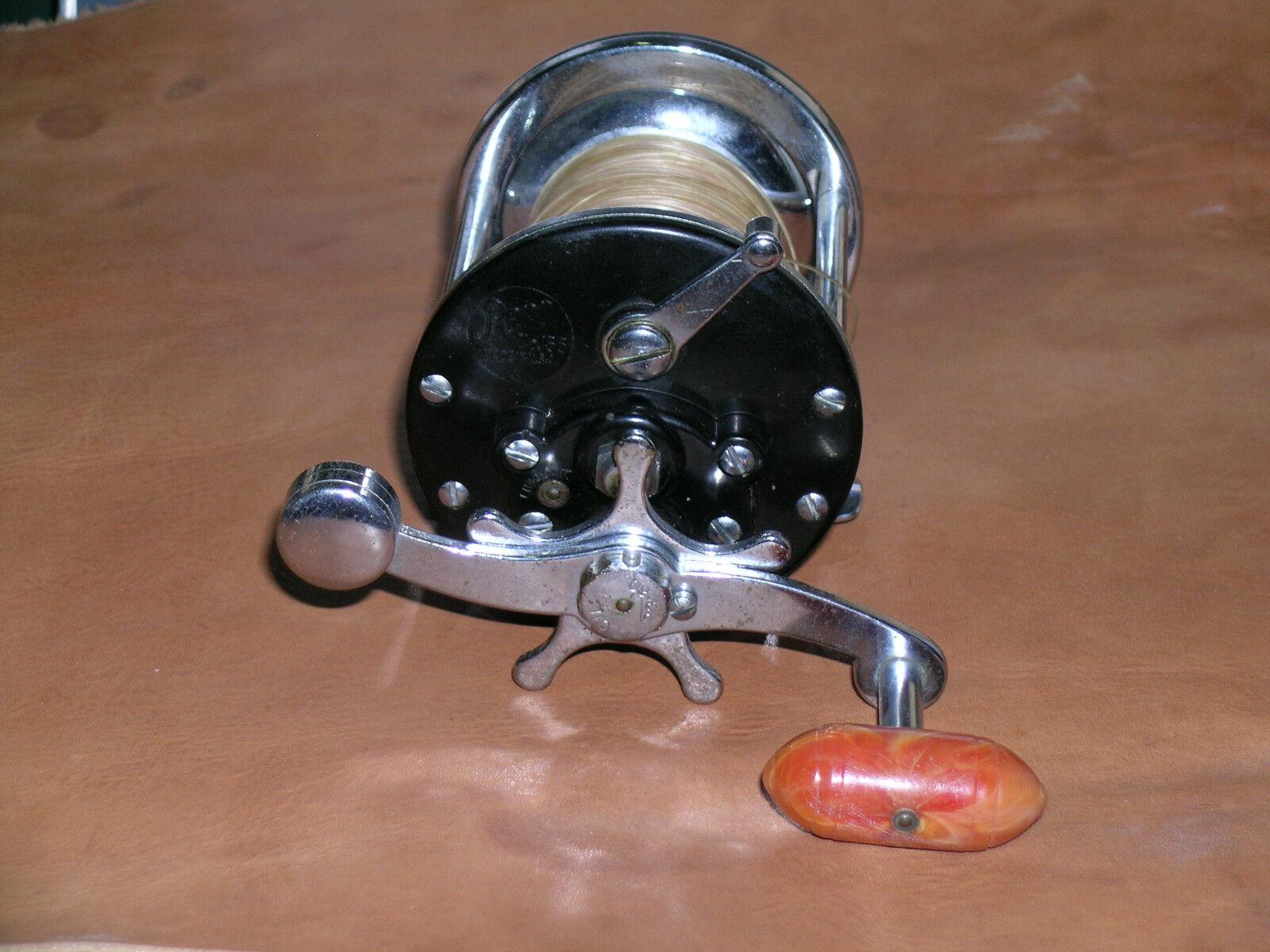 PENN mod.155  mulinello pesca reel mare,sea,bay,deep,troll, surf casting fishing reel pesca bd9a15