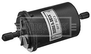 Borg-amp-Beck-Filtro-De-Combustible-BFF8013-Totalmente-Nuevo-Original-5-Ano-De-Garantia