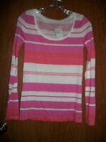 Womens American Eagle Shirt Size X-small Multi-color