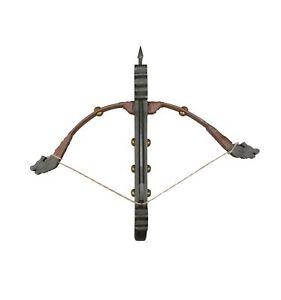 Htdeco-Arbalete-pour-statue-d-039-archer-guerrier-XIan-Luminaire-et-deco
