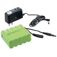 Rechargeable Battery Pack 3500mah Extended Life Dc 12v