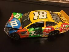 2016  Action #18 Kyle Busch M&M's Brand Custom Bad Day at the Track