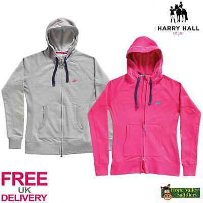 SALE **FREE UK Shipping** Harry Hall Featherstone Ladies Hoody