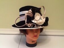 CHURCH HATS BY ELLIE...SUMMER SPECIAL..$19.99 ...