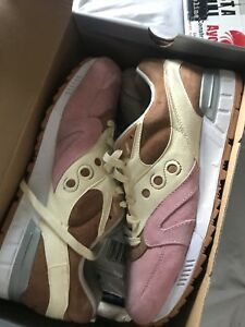 SAUCONY SHADOW MASTER NEW SIZE 10.5 EXTRA BUTTER SPACE SNACKS 70146 ... 8b0a5356d