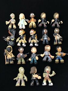 Funko-Mystery-Minis-Walking-Dead-Series-4-Complete-Set-of-18-3-Hot-Topic
