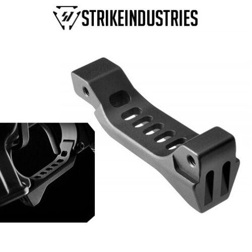 Black Strike Industries Enlarged Fang Lightweight Aluminum Winter Trigger Guard