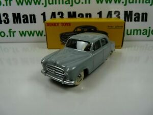 DT36E-Voiture-1-43-reedition-DINKY-TOYS-DeAgostini-PEUGEOT-403-grise