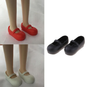 12inch-Fashion-Doll-Shoes-Casual-Flats-for-Blythe-Dolls-Clothing-Accessory