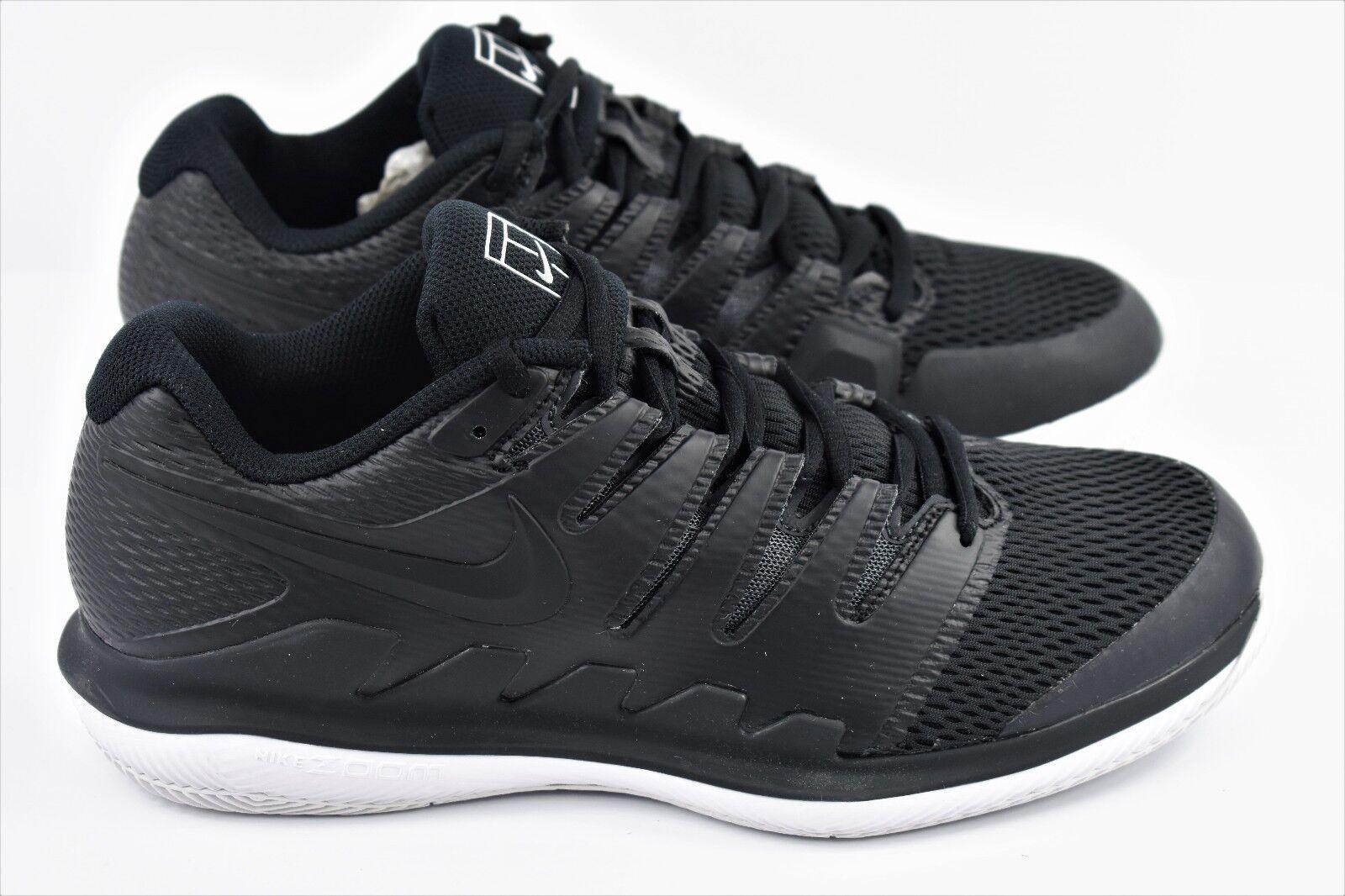 Nike Air Zoom Vapor X HC Mens Comfortable