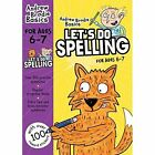 Let's do Spelling 6-7 by Andrew Brodie (Paperback, 2014)