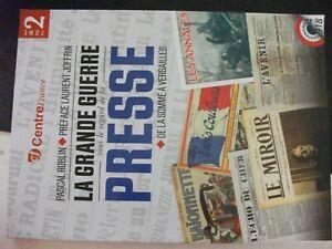 La-grande-guerre-sous-le-regarde-de-la-presse-De-la-Somme-a-Versailles