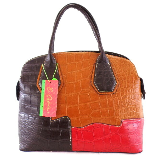 Tasche Tasche Tasche Damen Henkel  mehrfarbig E. Caprice Paris Damenhandtasche | Einzigartig  | Outlet Store Online  | Elegant und feierlich  f543fe