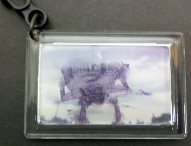 Iron Giant Luggage Tag from Warner Brothers Studio Store rare collectible