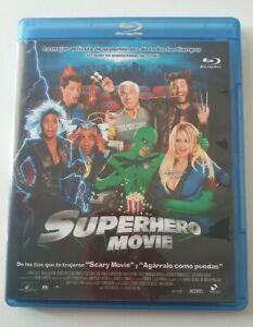 Superhero-movie-Blu-ray