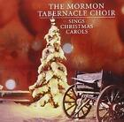 Sings Christmas Carols von The Mormon Tabernacle Choir (2015)