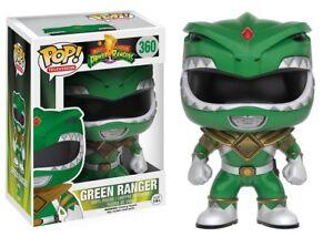 Original-Verde-Ranger-OFICIAL-POWER-Funko-POP-360-FIGURA-DE-VINILO-NUEVO