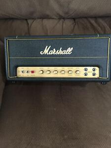Marshall SV20H Studio Vintage Tube Amp Head