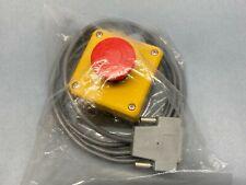 Epson R12nz90044 E Stop Box For Rc90 Controller