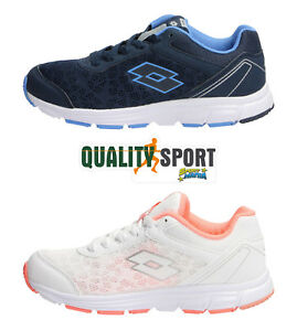 Lotto Speedride 501 III W Scarpe Shoes Donna Running Palestra T3869 T3870 2018