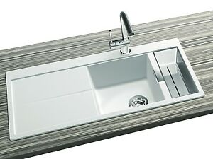 image is loading schock horizont granite kitchen sink range 1 0 - Kitchen Sink Models