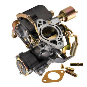 New Carburetor Engines 34 PICT-3 Air cooled Type 1 98-1289-B