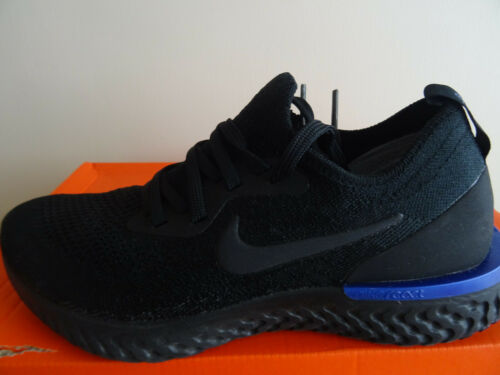 Nike Epic React Flyknit womens trainers AQ0070 004 uk 4.5 eu 38 us 7 NEW BOX