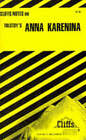 Notes on Tolstoy's Anna Karenina by Marianne Sturman (Paperback, 1965)