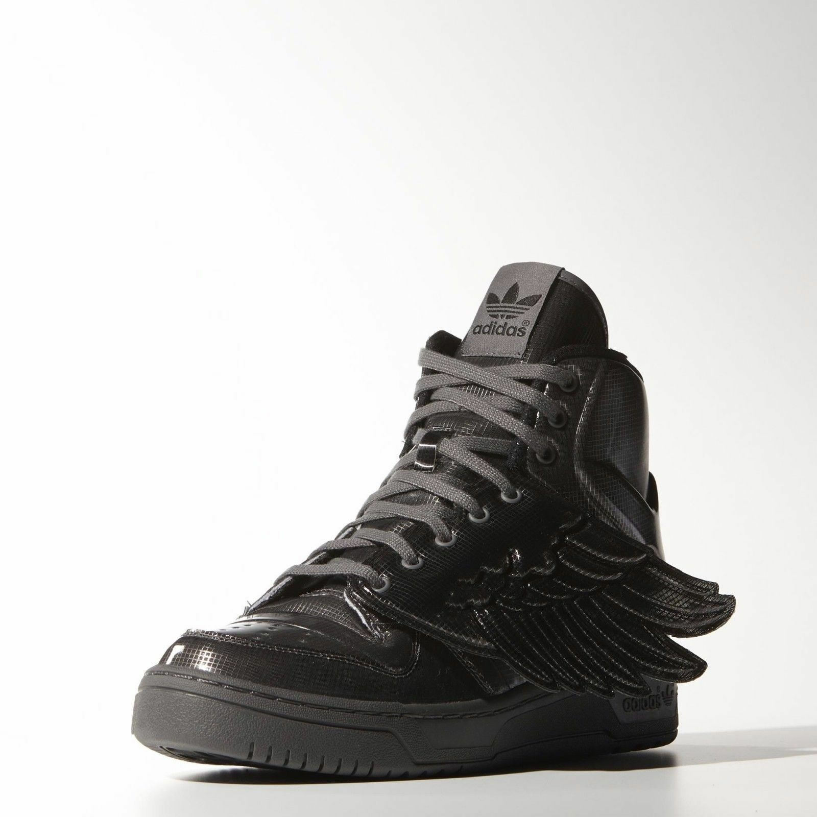 Adidas Men's Jeremy Scott Wings Molded Shoes Size 10.5 us M29014 LAST PAIR